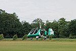 MT-03 D-MAWK Autogyro take-off.JPG