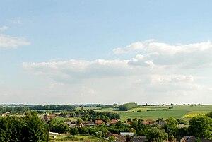 Flemish Ardennes - Image: Maarkekerkem 22 06 2009 18 26 24