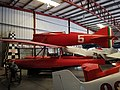 Macchi M.39 (full size mock-up) '5' (BAPC-141) (29731783789).jpg