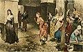 Madame Roland à Sainte-Pélagie - gravure colorisée d'après Évariste Carpentier.jpg