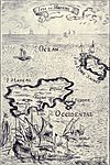 Madeira - From an Ancient French Map, MON 1909.jpg