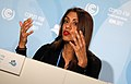 Madhavi Venkatesan at UN Climate Change Conference COP23 in Bonn, Germany.jpg