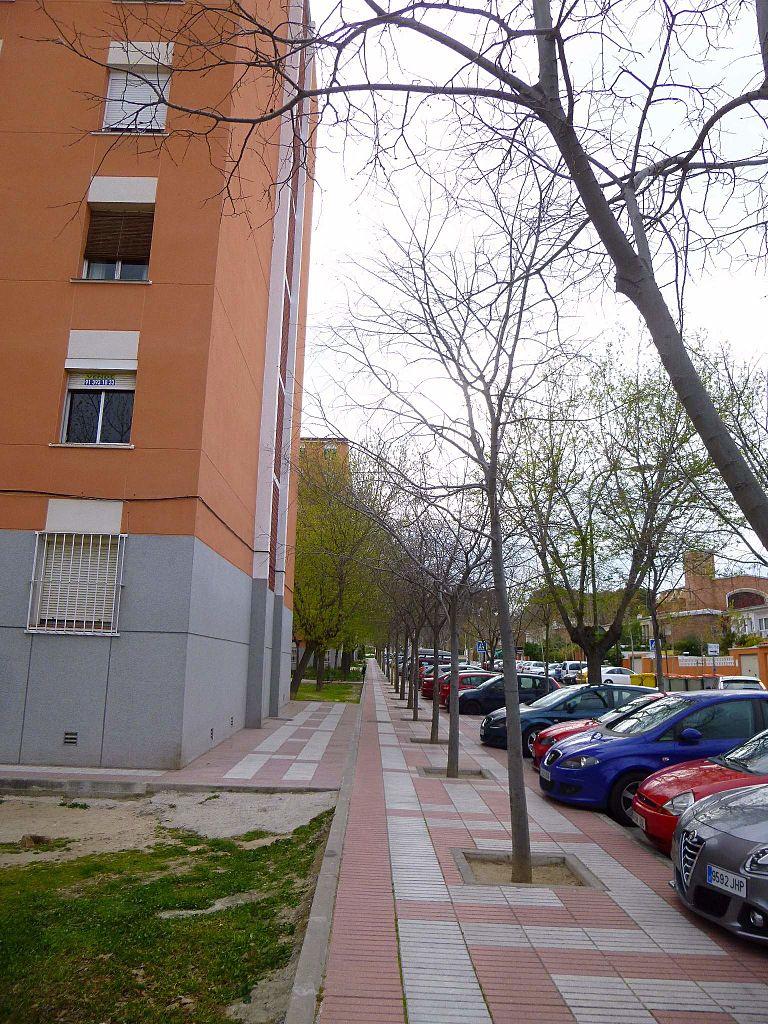 File madrid barrio de rejas ciudad pegaso 3 jpg - Ciudad pegaso madrid ...