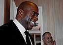 Magic Johnson: Alter & Geburtstag