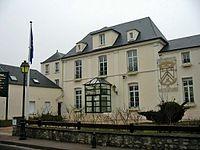 Magnanville Mairie01.jpg