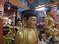 Mahabodhi Society - Kolkata - Prayer Room Idols VII.jpg