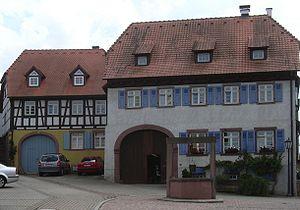 Schwanau Hotel Am See