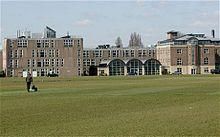частная школа в лондоне ст полз
