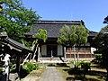Main Hall, Kanman-ji.jpg