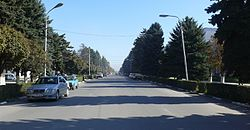 Main street of Terek.jpg