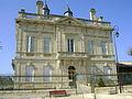 Mairie de Villefranche de Lonchat.JPG