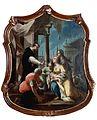 Maison Seilhan, à Toulouse - Résurrection du fils de la veuve à Saint-Sixte.jpg