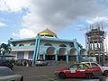 Majidee Malay Village Jamek Mosque.JPG