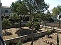 Majorque Cura Monastir Galerie Restaurant Jardin - panoramio.jpg