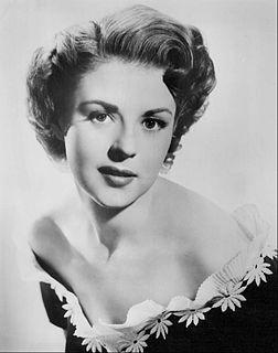 Mala Powers actress (1931-2007)