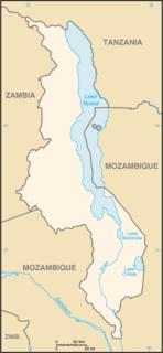 Food security in Malawi