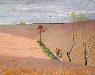 Krajobraz z Tobiaszem