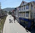 Mall Road - Scandal Point - Shimla 2014-05-08 1459-1460.JPG