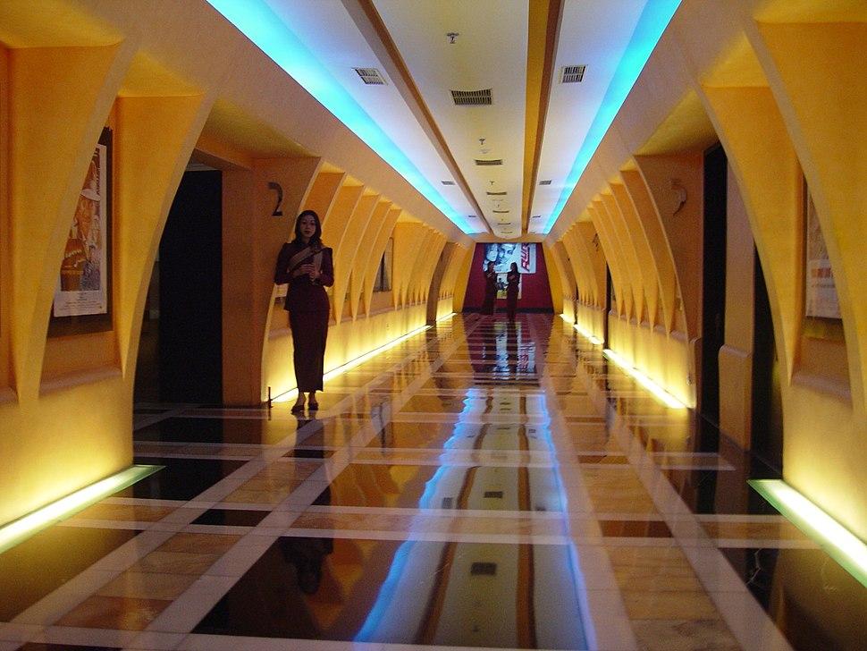 Mall culture jakarta42