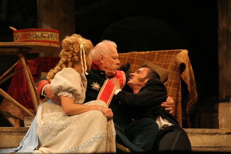 Maly Theatre foto 2