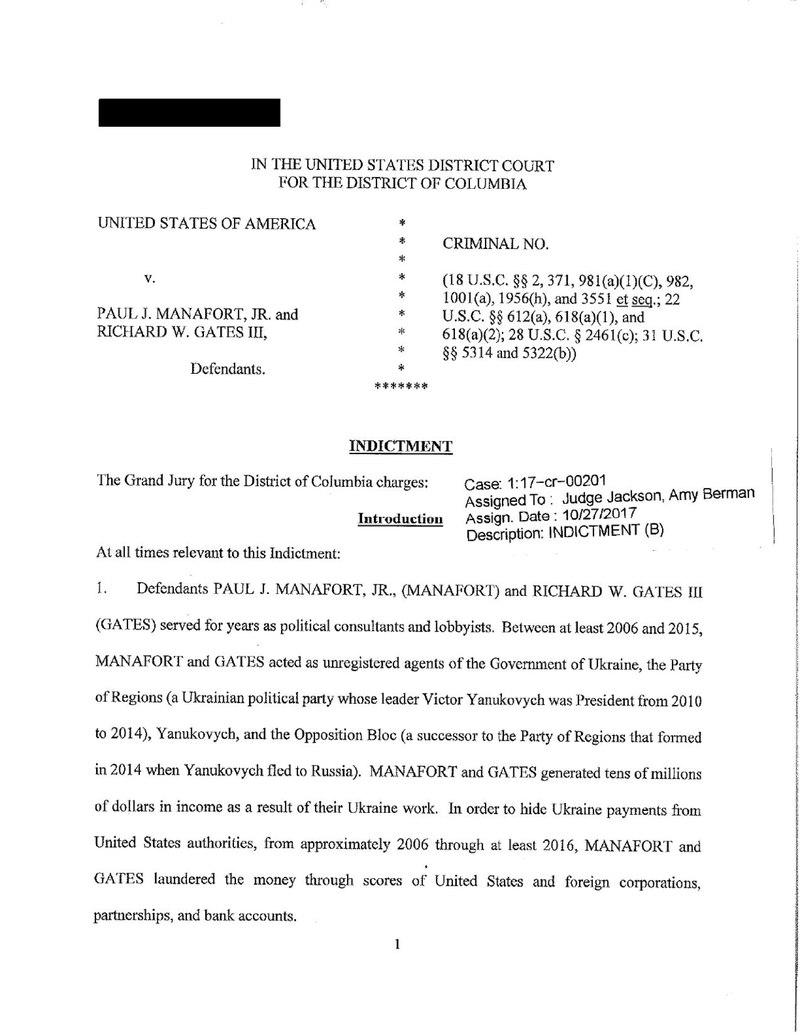 Manafort-gates indictment filed and redacted.pdf
