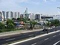 Manaus shopping and car park.jpg