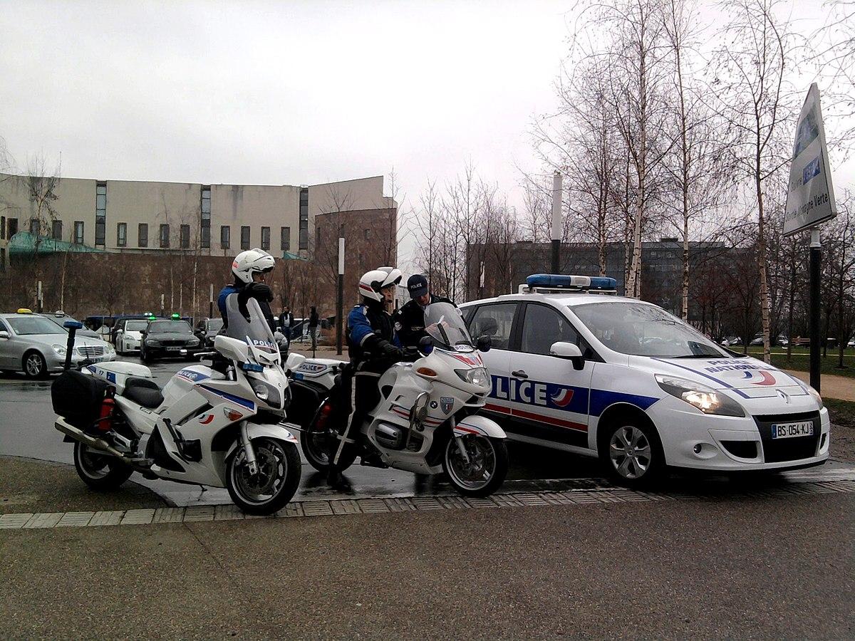 5199efc2dccbe Law enforcement in France - Wikipedia