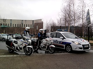 Law enforcement in France Overview of law enforcement in France