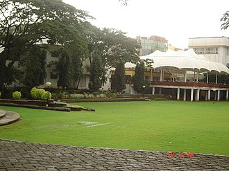 Manipal - The Greens of Manipal