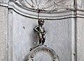 Manneken Pis, Brussels (DSCF4467).jpg