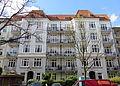 Mansteinstraße 13, 15 Hamburg-Hoheluft (West).JPG