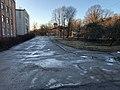 Manufaktuuri tänav, Sitsi asum (Tallinn)-20190331-vana osa 5.jpg