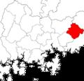 Map Yangsan-si.png