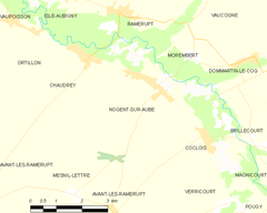 Map commune FR insee code 10267.png
