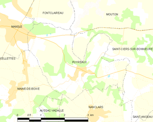 Map commune FR insee code 16272.png
