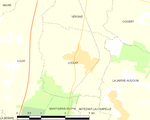 Map commune FR insee code 17211.png