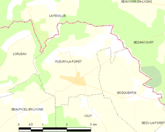 Map commune FR insee code 27245.png