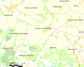 Map commune FR insee code 36241.png