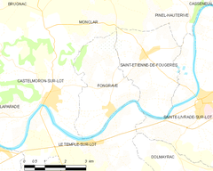 Map commune FR insee code 47099.png