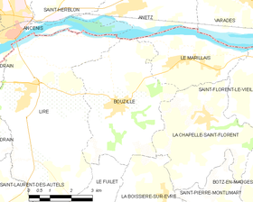 Map commune FR insee code 49040.png