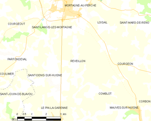 Map commune FR insee code 61348.png