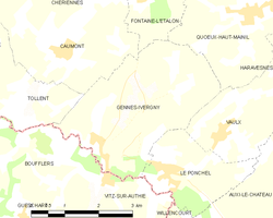 Map commune FR insee code 62370.png