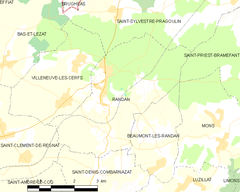 Map commune FR insee code 63295.png