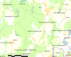 Map commune FR insee code 70493.png