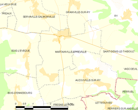 Map commune FR insee code 76412.png