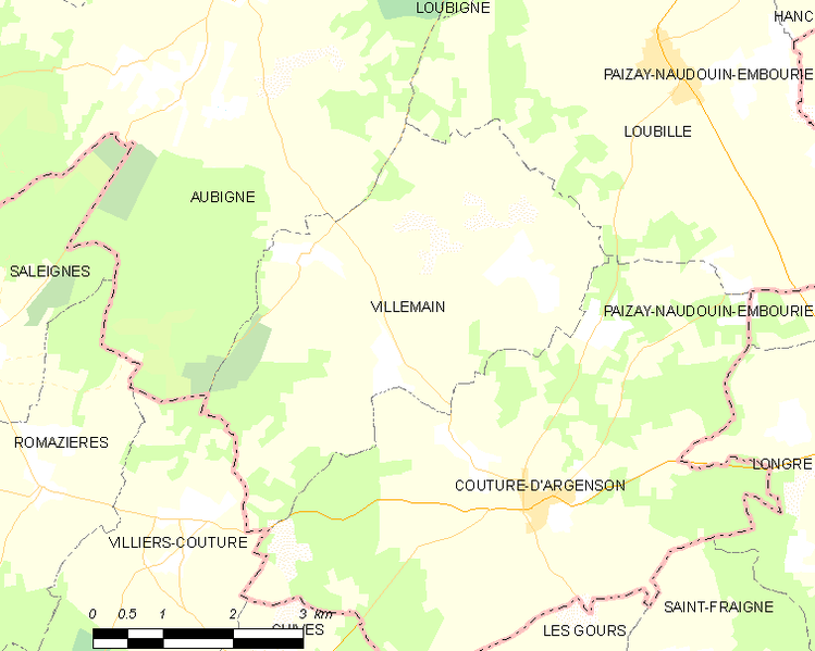 Archivo:Map commune FR insee code 79349.png