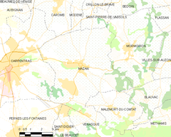 Map commune FR insee code 84072.png