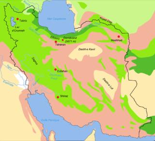 イラン - Wikipedia