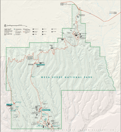 Map of Mesa Verde National Park.png