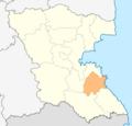 Map of Primorsko municipality (Burgas Province).png